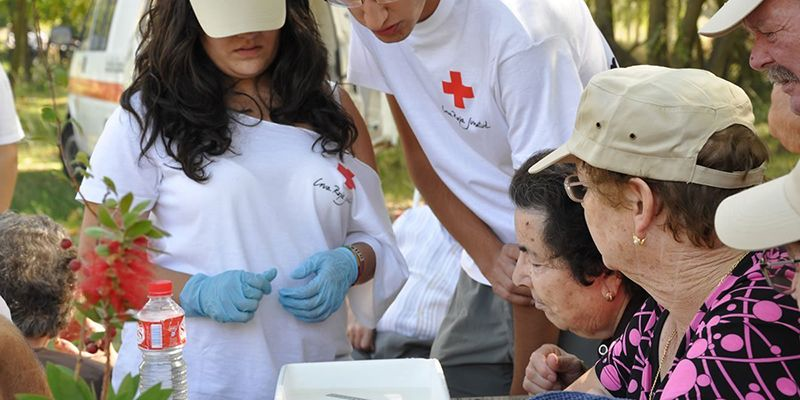 Cruz Roja Cuenca organiza el I Encuentro Provincial de Infancia y Juventud y estará centrado en el respeto al Medio Ambiente