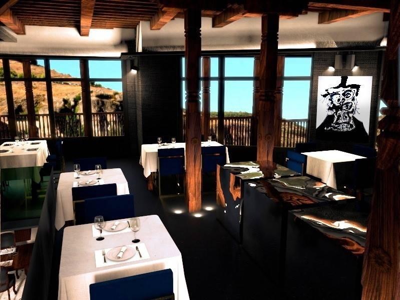 El alcalde de Cuenca suspende por decreto la licitación de la gestión del restaurante Casas Colgadas