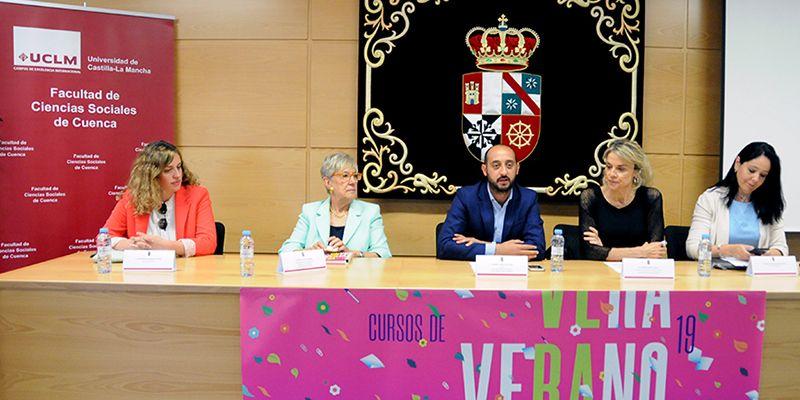 El fracaso empresarial, analizado en un curso de verano en la Facultad de Ciencias Sociales de Cuenca