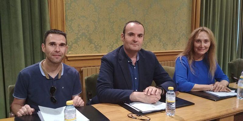 El Grupo Municipal en funciones de Ciudadanos Cuenca devuelve nuevamente dinero a las arcas municipales