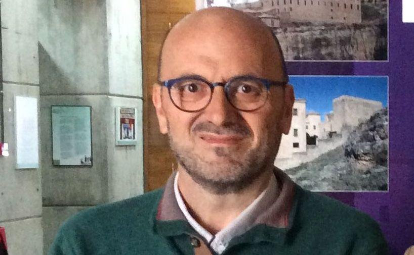 El historiador Jesús López Requena, elegido como nuevo numerario de la Real Academia Conquense de Artes y Letras
