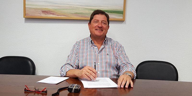 El PSOE critica la aprobación del decreto sobre movilidad voluntaria de Bomberos