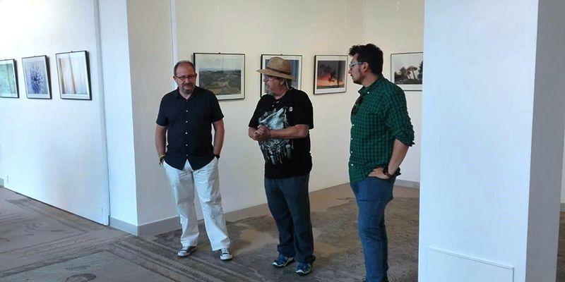 La Junta destaca el papel de AFOCU para dar a conocer la provincia de Cuenca a través de la fotografía
