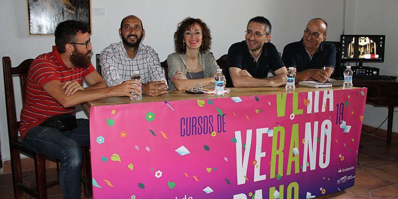 Los cursos de verano de la UCLM se trasladan a Tarancón para reflexionar sobre tradición oral desde la literatura, la antropología y la música