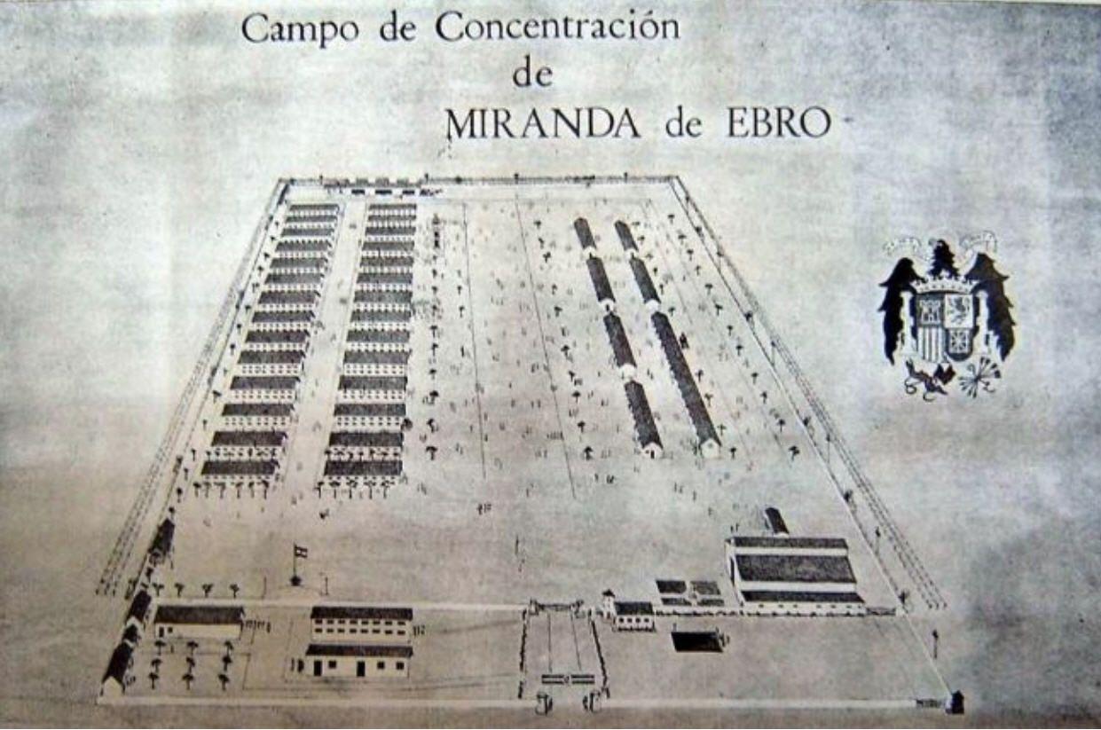 campo miranda de ebro. linbro de jose angel fdez. libro hC2AA del campo 1 | Informaciones de Cuenca