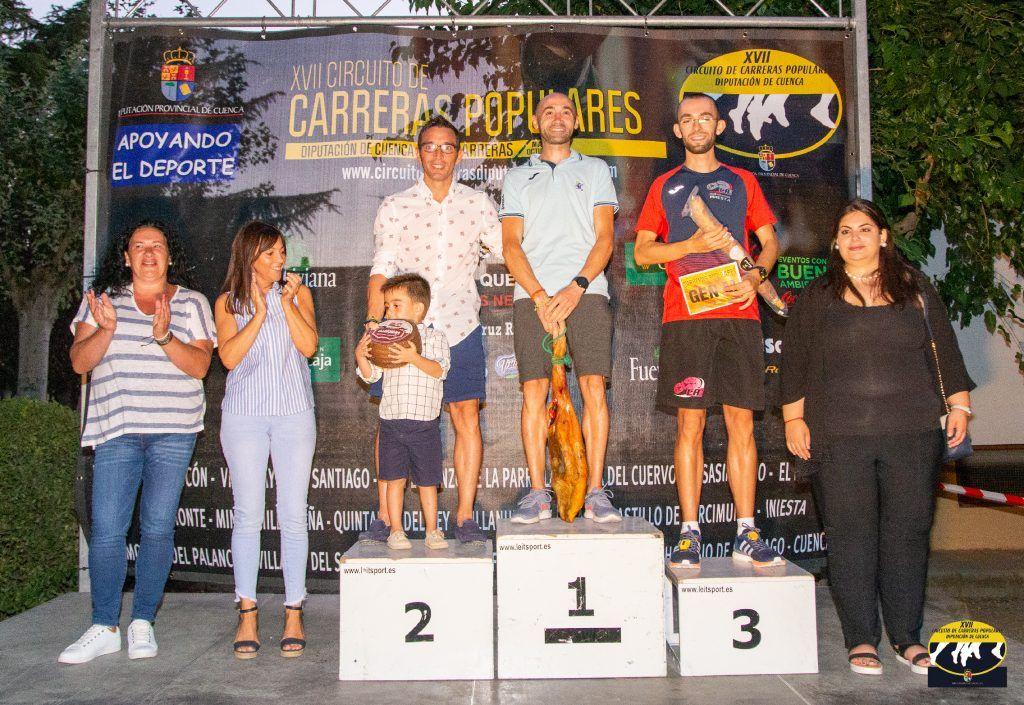 carrera popular villanueva de la jara 2019 440 | Informaciones de Cuenca