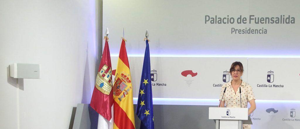 consejera | Informaciones de Cuenca
