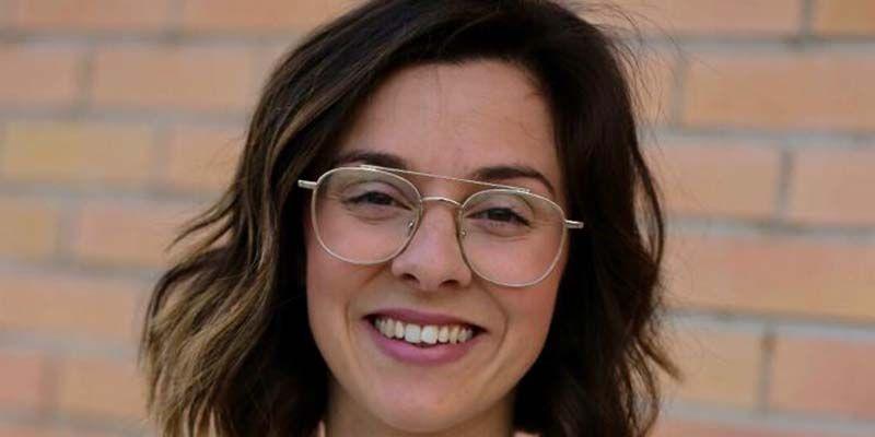 Cs C-LM propone a Casandra Castiblanque como candidata al Senado por designación autonómica