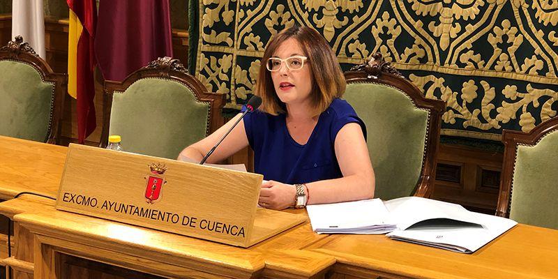 El Ayuntamiento de Cuenca acepta la subvención de 1,5 millones de la Junta de Comunidades de los fondos ITI para la renovación de alumbrado público