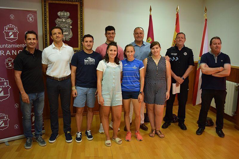 El Ayuntamiento de Tarancón pone en marcha la campaña de prevención ´Buen peñista´