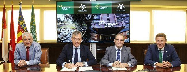 Eurocaja Rural afianza su apuesta por el aceite de oliva de nuestra tierra