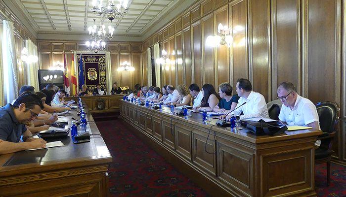 La Diputación de Cuenca empieza la nueva legislatura con acuerdo entre todos los grupos políticos