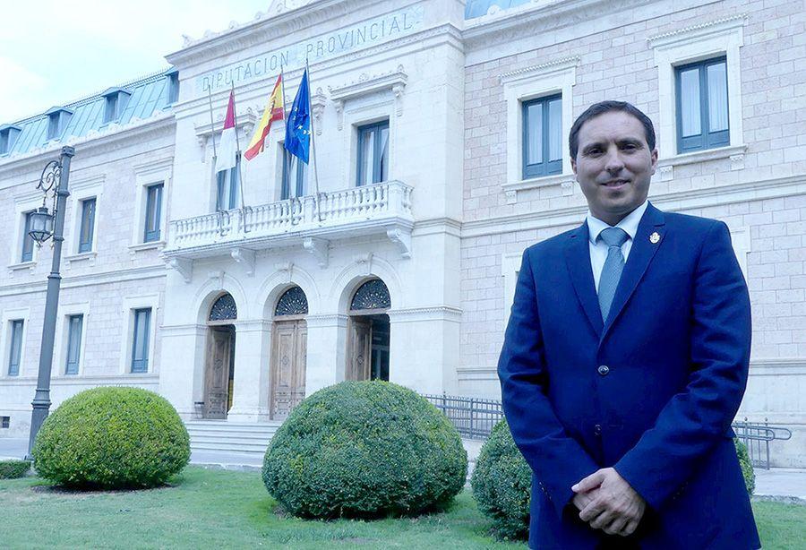 La Diputación de Cuenca se adhiere al próximo Plan de Empleo de la Junta