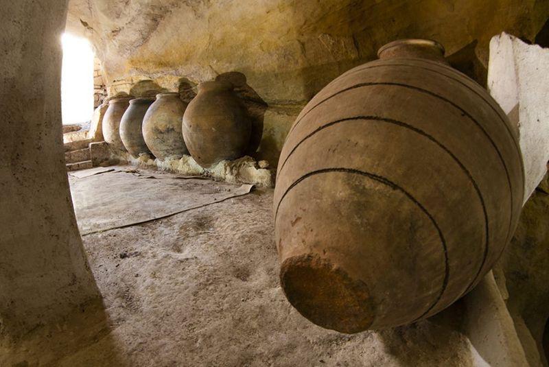 La Fundación Huete Futuro organiza una campaña de crowdfunding para el proyecto Cueva-Bodega