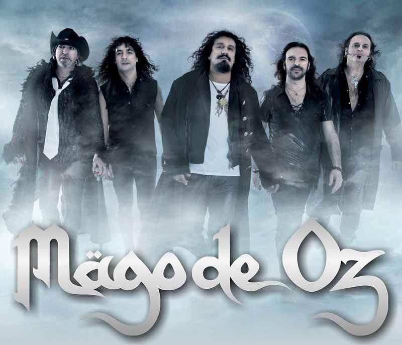 Mago de Oz, Izal, Novéntame Otra Vez y CantaJuegos compondrán el cartel de conciertos para las Ferias de San Julián