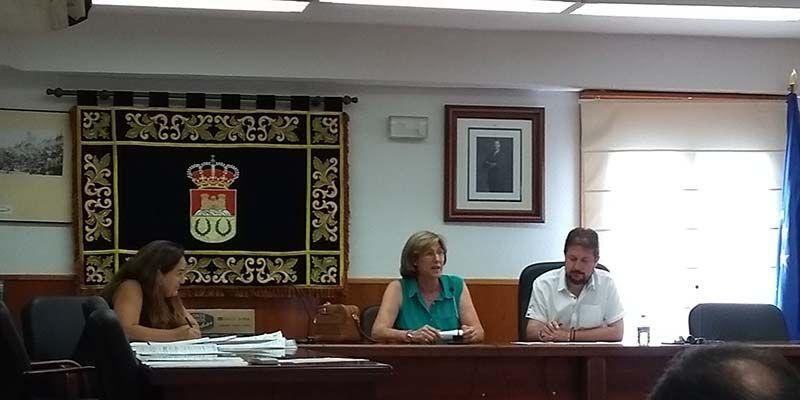 María de los Ángeles Sierra, alcaldesa de Cañaveruelas, nueva presidenta de la Asociación de Municipios Ribereños de Entrepeñas y Buendía