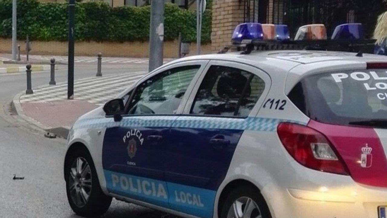 Obras de pavimentación en la calle Palafox ocasionarán este jueves restricciones de tráfico en el Casco Antiguo de Cuenca