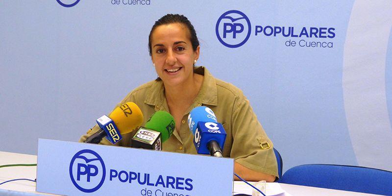 """Roldán """"Núñez ha tendido la mano al nuevo Gobierno, con lealtad institucional y diálogo para alcanzar acuerdos que beneficien directamente a los castellano manchegos"""""""