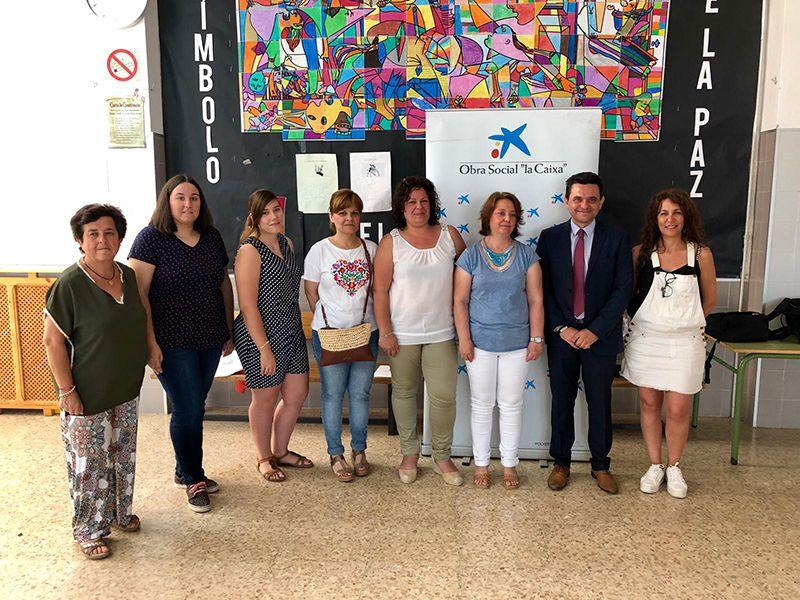 Un total de 126 niños participan en la Escuela de Verano de Tarancón en colaboración con AFAMIT