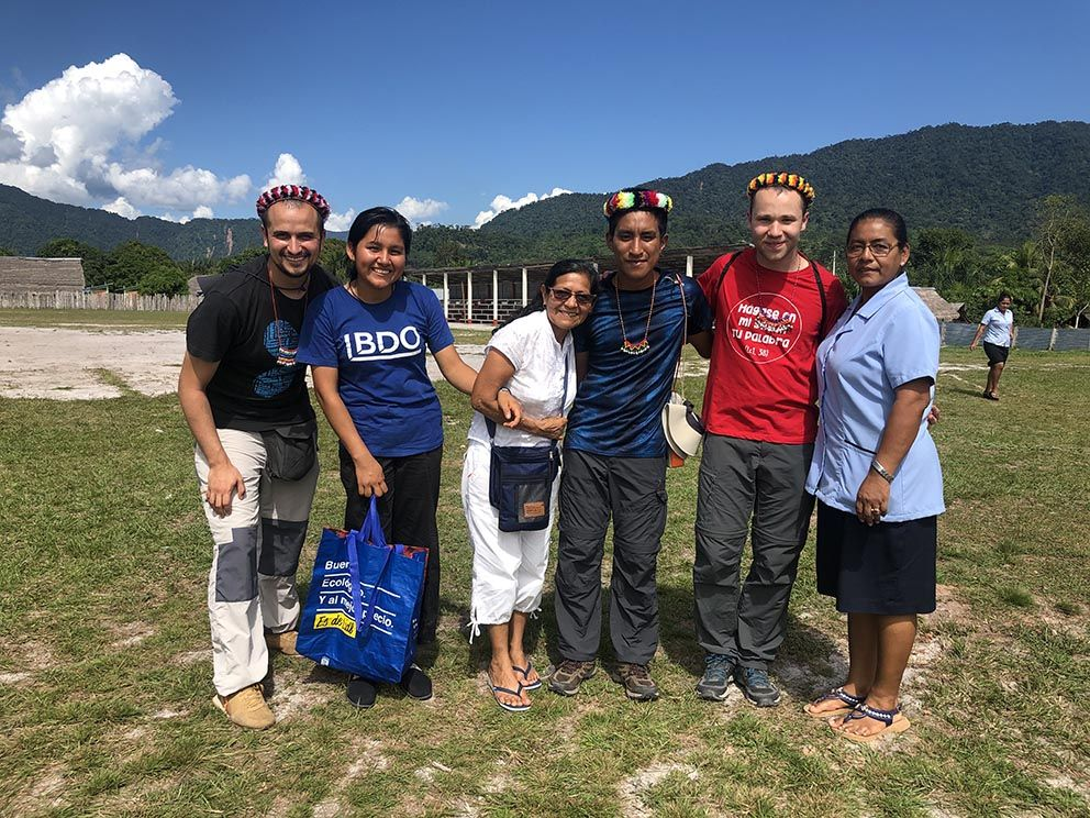 viaje perC3BA | Informaciones de Cuenca