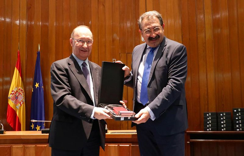 El Gobierno de Castilla-La Mancha celebra la nominación del Plan Dignifica de la Consejería de Sanidad a los premios New Medical Economics