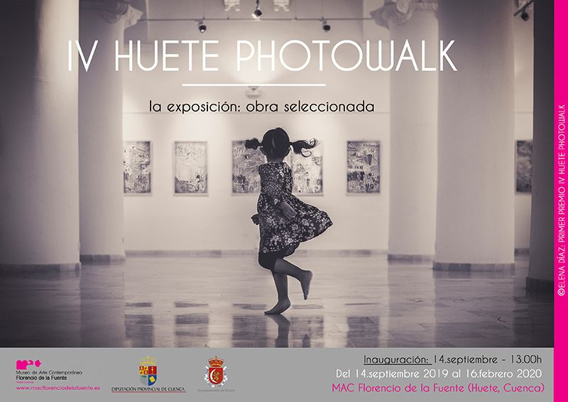 El museo MAC Florencio de la Fuente celebrará el 14 de septiembre el seminario El museo como espacio social