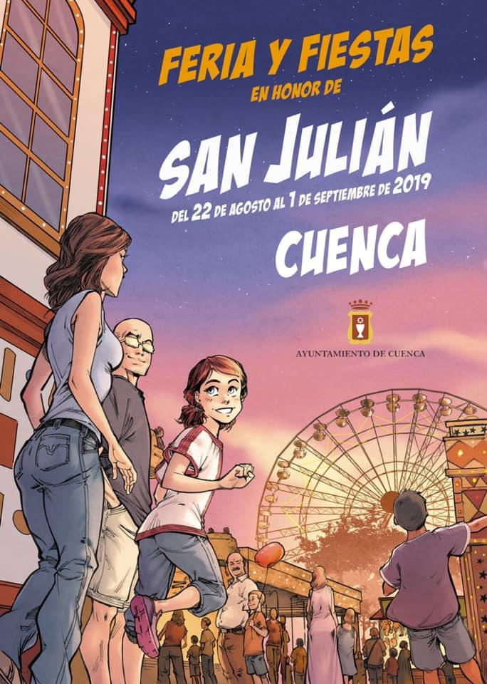 El sábado 24 y el miércoles 28 de agosto, durante dos horas, se limitarán los ruidos en el Recinto Ferial de Cuenca para comodidad de los menores con autismo y con TEL