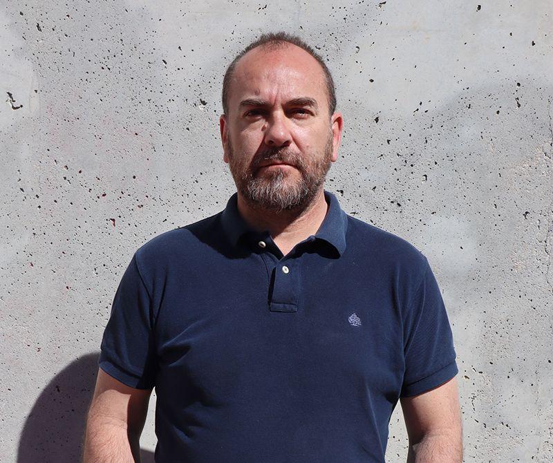 """Fco. Javier de León V. """"Los ataques al gobierno de la época convirtieron al crimen de Cuenca en un símbolo"""""""