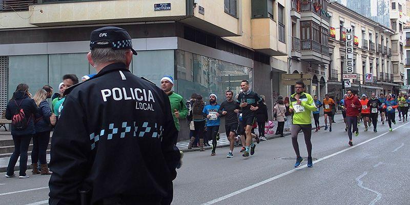 La celebración del XXXI Triatlón 'Hoces de Cuenca' este sábado ocasionará restricciones de tráfico