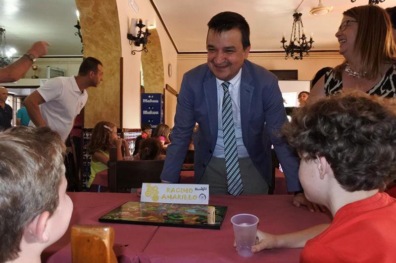 """La Junta destaca la importancia de trasmitir la cultura del vino porque """"cada vez que apostamos por un producto de los nuestros, estamos ayudando a Castilla-La Mancha"""""""