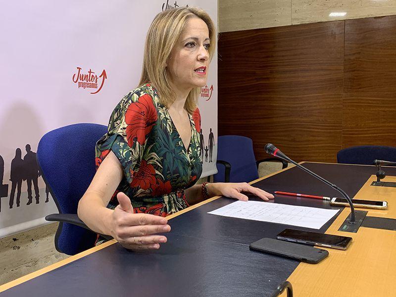 """Maestre afirma que """"CLM es referente en políticas sociales, mientras que el PP excluye a los mayores sin recursos en otras comunidades"""""""