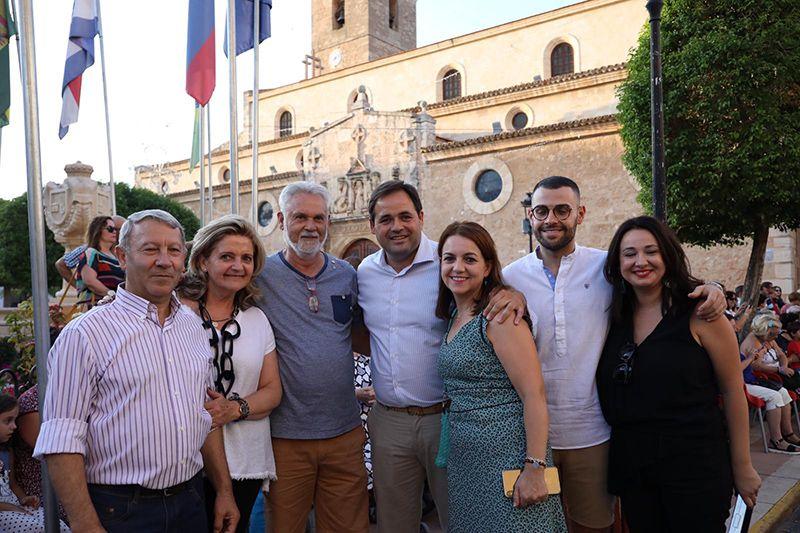 Núñez asegura que los alcaldes y portavoces son un pilar fundamental para sustentar el mantenimiento y la promoción de las tradiciones de Castilla-La Mancha