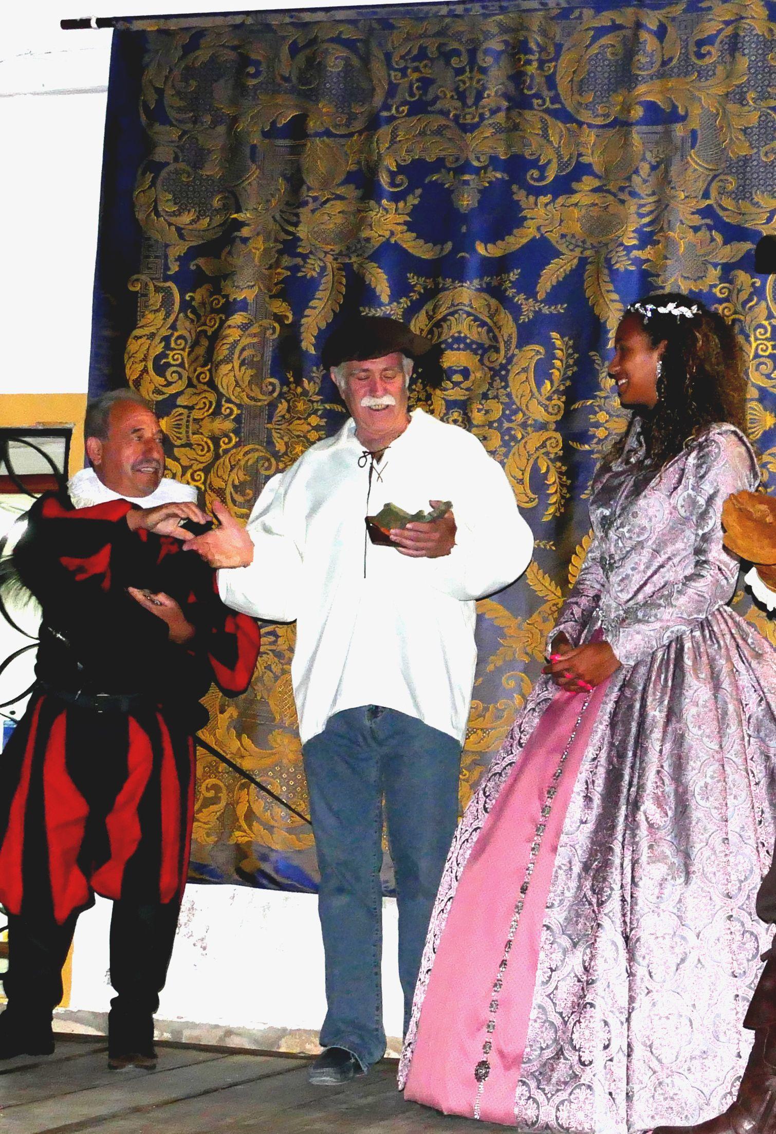 pregonero 1 | Informaciones de Cuenca