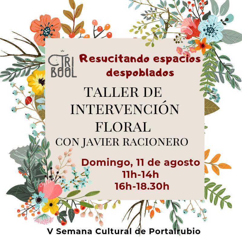 taller floral | Informaciones de Cuenca