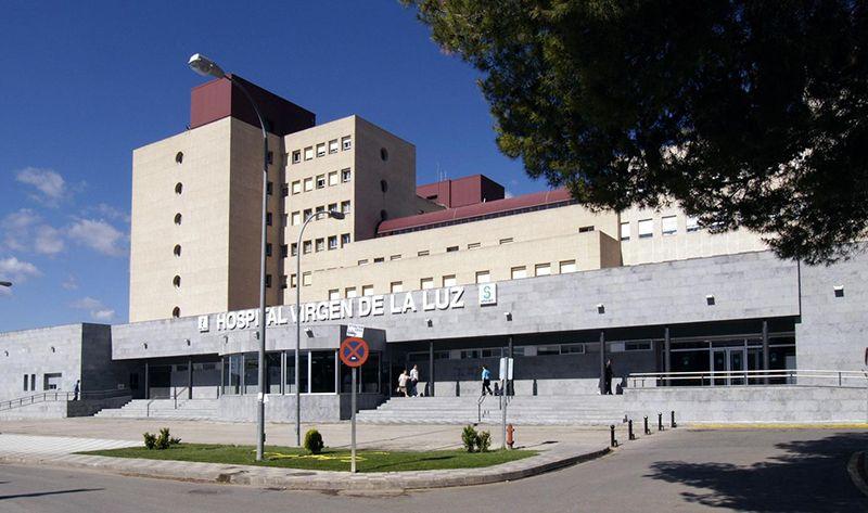Un grupo de estudiantes de Medicina de China elige Cuenca para ampliar sus conocimientos y conocer el sistema sanitario español