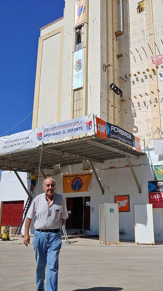 alcalde mas cerca   Informaciones de Cuenca