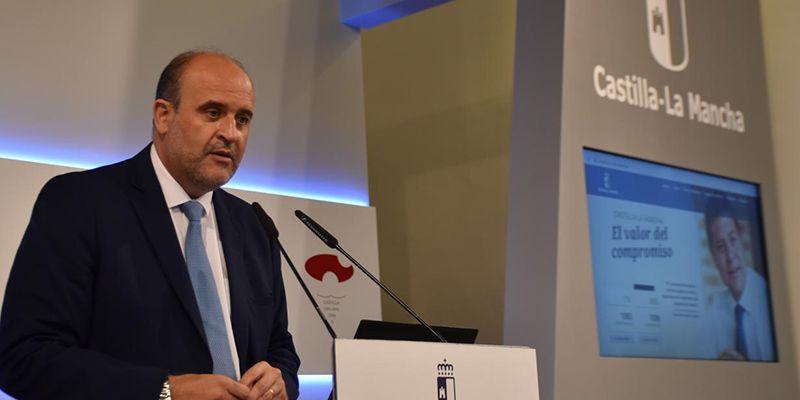 Castilla-La Mancha avanza en materia de transparencia con su nuevo Portal de Compromisos y más de un millar de nuevas medidas