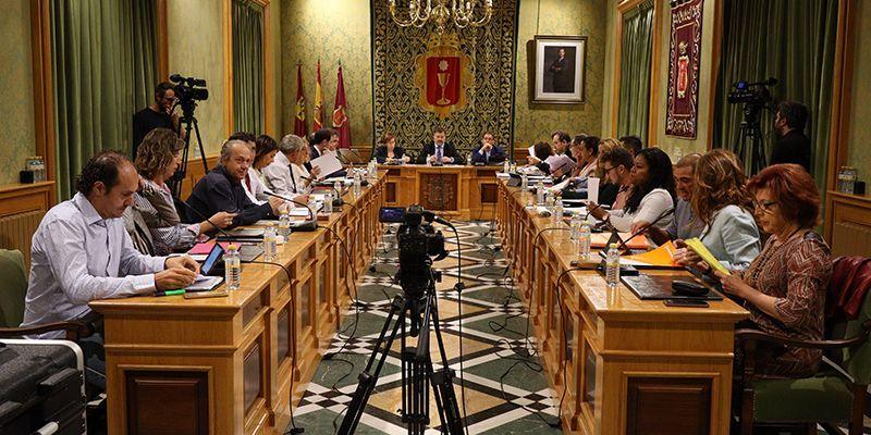 'Cuenca, En Marcha!' consigue el acuerdo del pleno para revocar la subida del precio de las Escuelas Infantiles Municipales