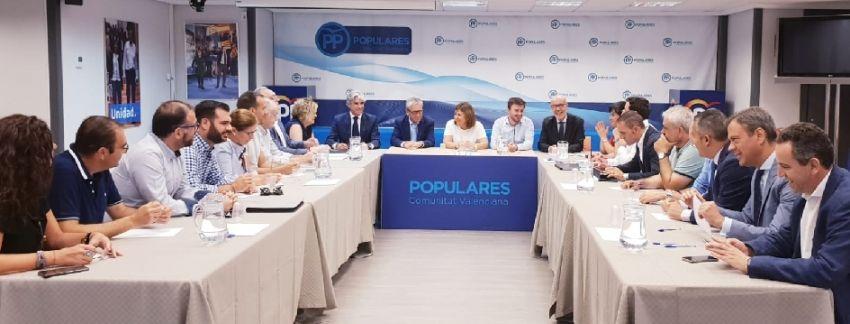 Cuenca, Valencia y Murcia unen fuerzas para reclamar la bajada del precio de la pólvora y que la normativa no ponga en peligro el desarrollo de las fiestas