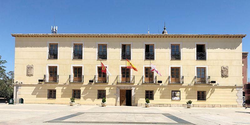 El Ayuntamiento de Tarancón rendirá homenaje a la Guardia Civil