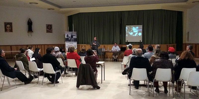 El Centro de Orientación Familiar del Obispado de Cuenca ha realizado 185 sesiones de acompañamiento en el curso 2018-2019