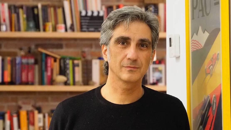 El conquense Iván Vélez y excandidato de Vox por Cuenca al Congreso explicará en Bruselas la verdad sobre la Diada de Cataluña