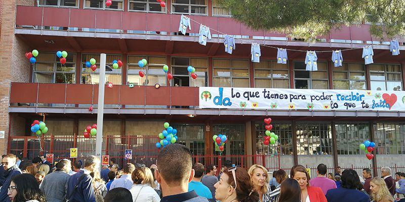 El Gobierno de Castilla-La Mancha destaca la normalidad en el inicio del curso escolar en la región