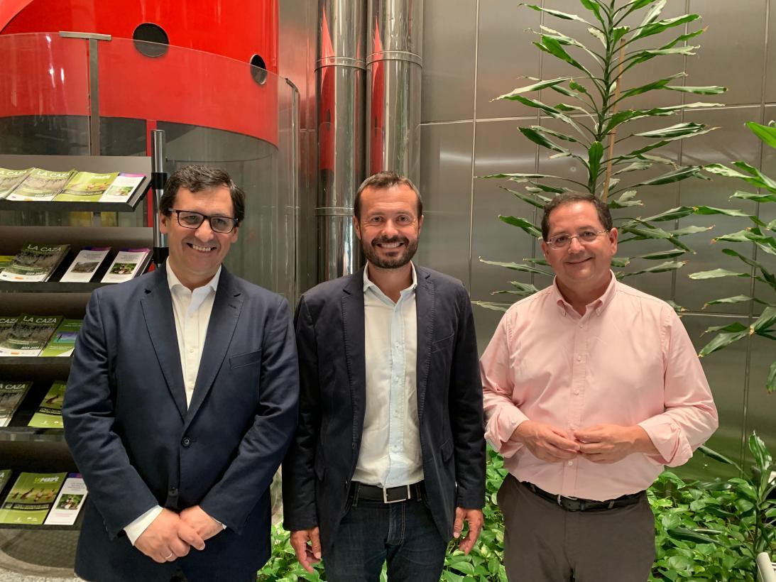 El Gobierno de Castilla-La Mancha impulsa el ahorro y la eficiencia energética en los municipios de la región