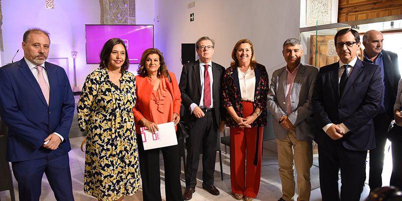 El Gobierno regional continuará estrechando lazos con CMMPlay y reconoce su papel en la difusión de la educación, la cultura y el deporte