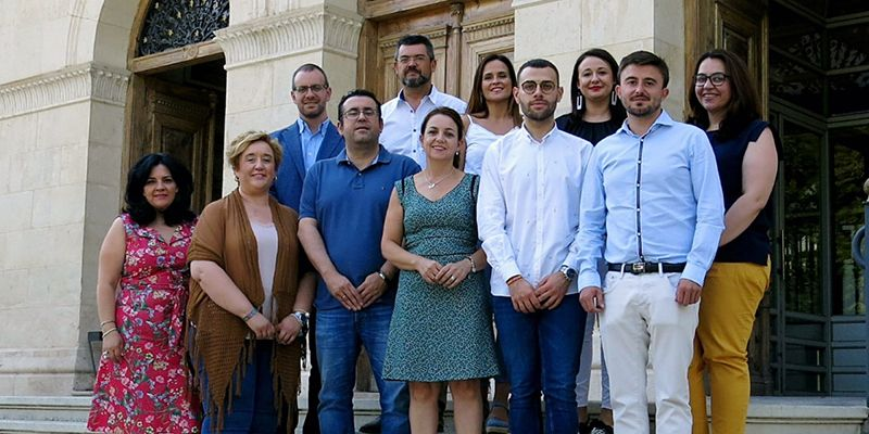 """El Grupo Popular de la Diputación de Cuenca se suma al paro del 4 de octubre para pedir """"medidas e inversiones concretas que frenen la despoblación en los pueblos de Cuenca"""""""