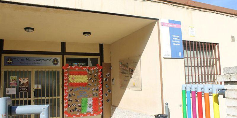 El Grupo Popular en el Ayuntamiento de Cuenca buscará en el próximo pleno po-ner solución al conflicto actual en el arre-glo de los centros escolares