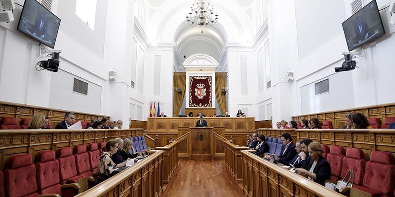 El parlamento regional aprueba el techo de gasto de los Presupuestos para 2020