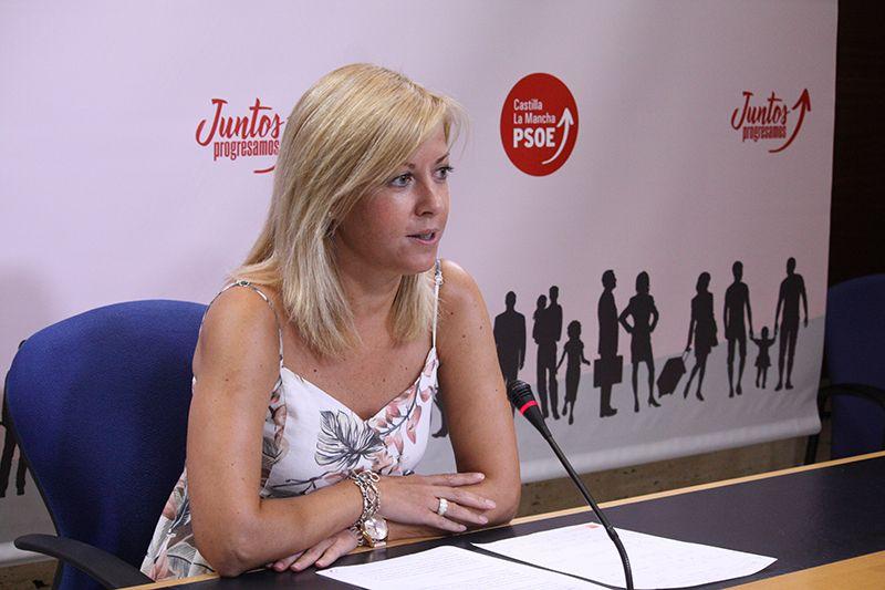 """El PSOE destaca las cuatro leyes """"importantes"""" del Gobierno de CLM con las que se inicia el curso en las Cortes"""