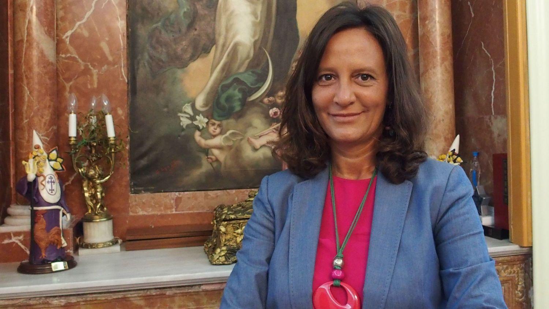 Elsa Jiménez renuncia a su acta de concejal en el Ayuntamiento de Cuenca por motivos personales y profesionales
